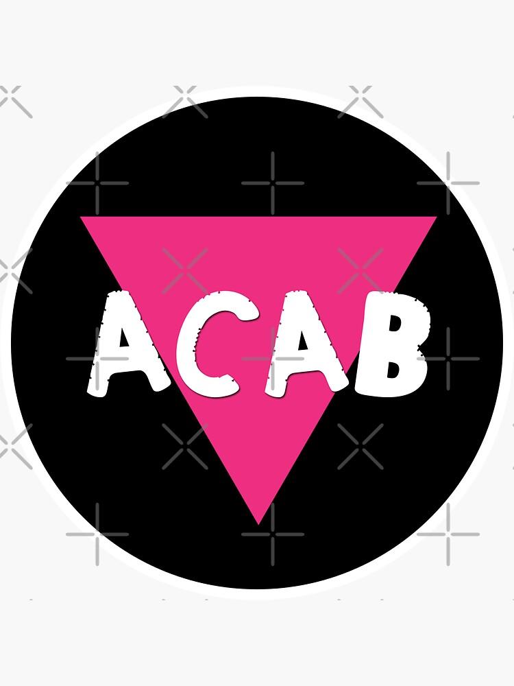 queers hate cops | acab  by craftordiy