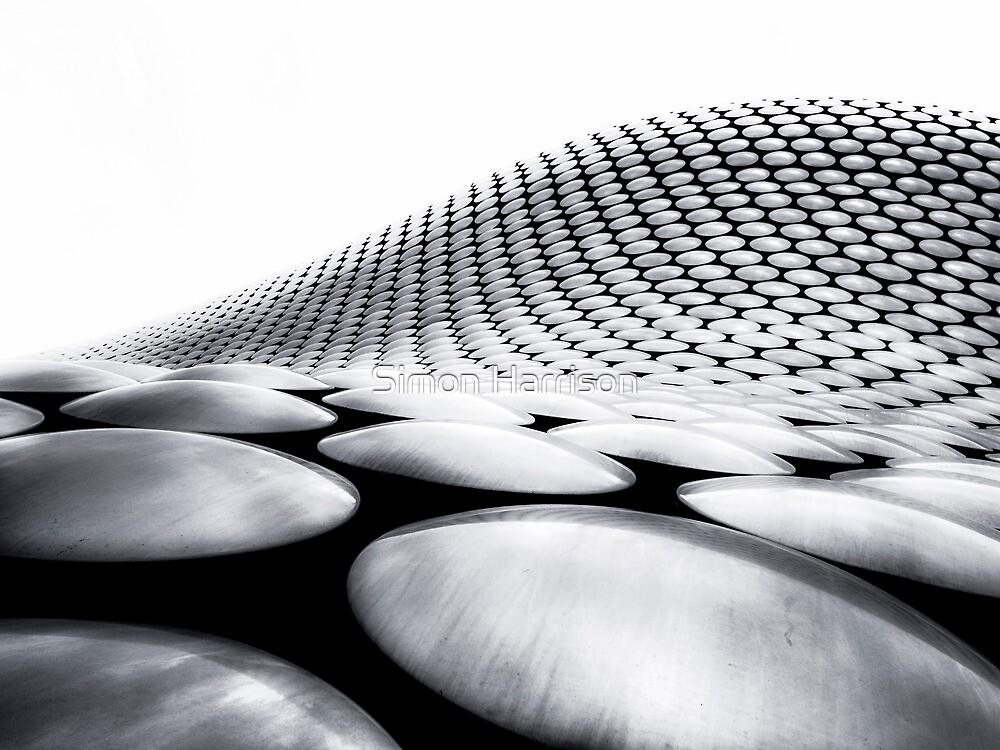 Bubbles by Simon Harrison