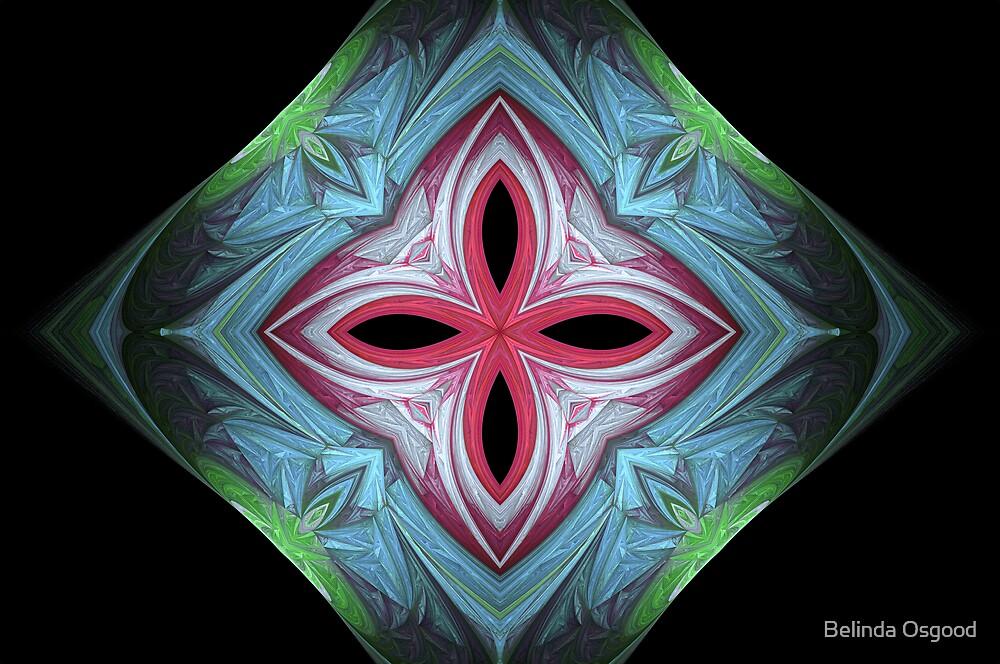 Paper Napkin by Belinda Osgood