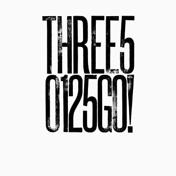Three50125GO! by TheLastEdition