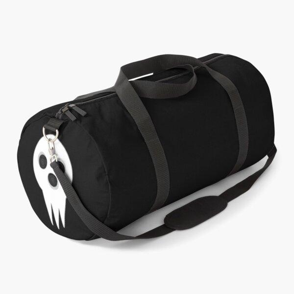 Soul Eater Shinigami Face Duffle Bag