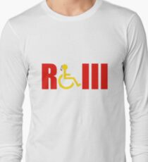 RGiii Long Sleeve T-Shirt
