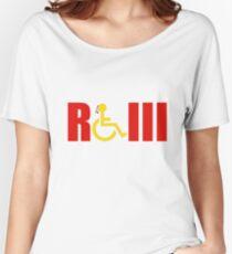 RGiii Women's Relaxed Fit T-Shirt