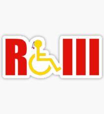 RGiii Sticker