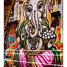 Ganesha by MacLeod