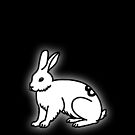 Lost Rabbit by trilac