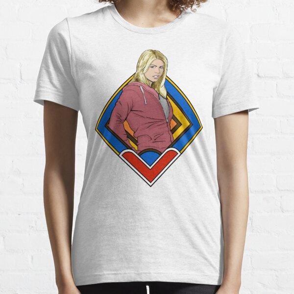Rose T Essential T-Shirt