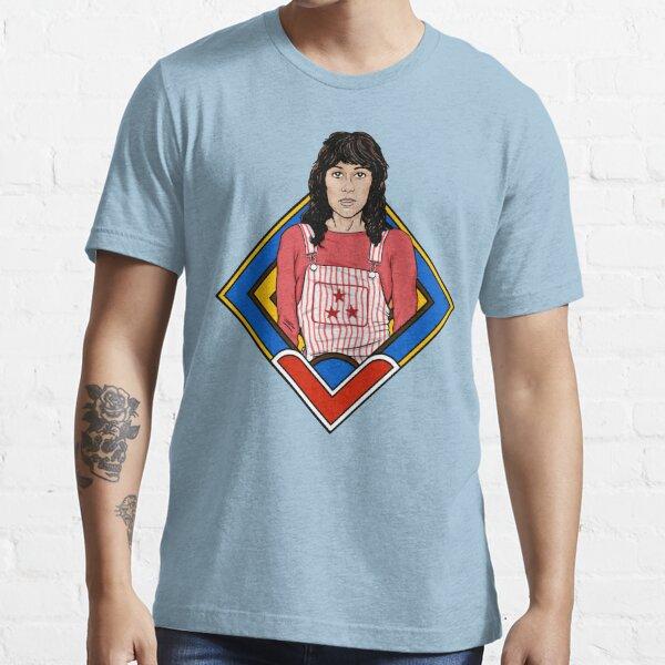 Sarah Jane Essential T-Shirt
