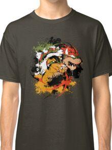 BOW DOWN 2.0 Classic T-Shirt