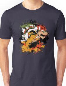 BOW DOWN 2.0 Unisex T-Shirt