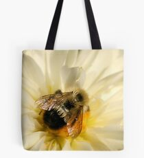 Bumbled Tote Bag