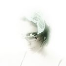Self-Portrait #14 by MissResin