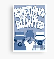 Cypress Hill - Something For The Blunted Canvas Print