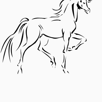Unicorn by deadpoolRKO