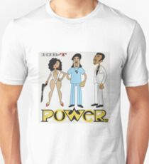 Ice-T - Power T-Shirt