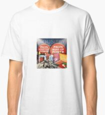 Campaign Memories: The Working Class Impostor Classic T-Shirt