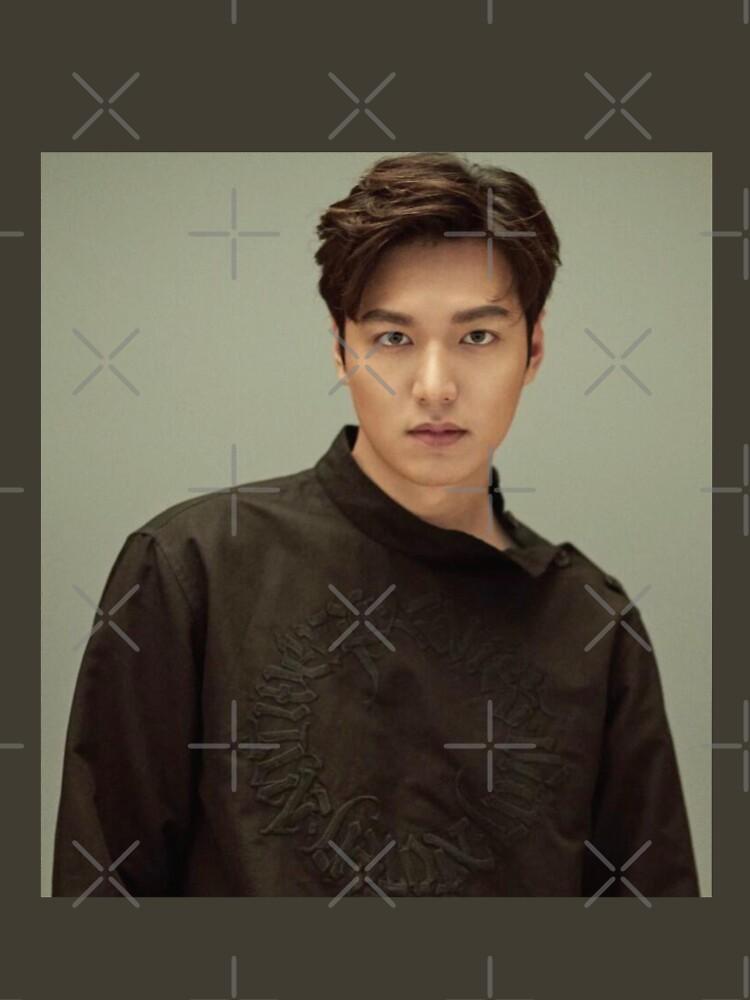 Lee min ho by fancyfow