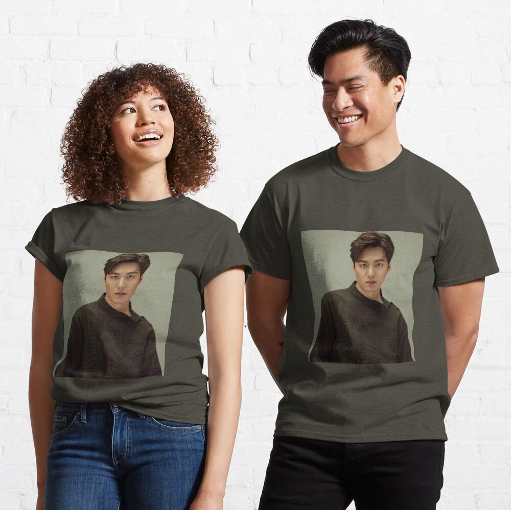 Lee min ho Classic T-Shirt