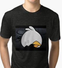 Slenderbird Tri-blend T-Shirt