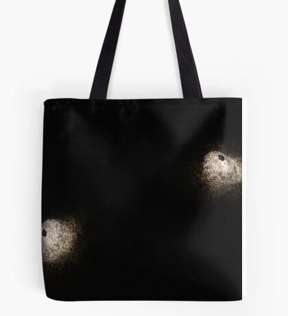 Stargazer Eyes Tote Bag