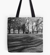 Spring in Gostwyck Tote Bag