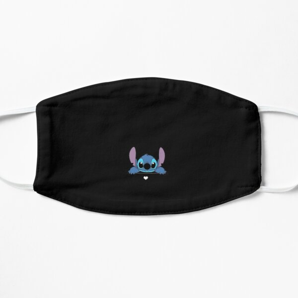 Stitch phone case and others  Flat Mask
