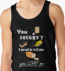 Bread-Love Light Tank Top