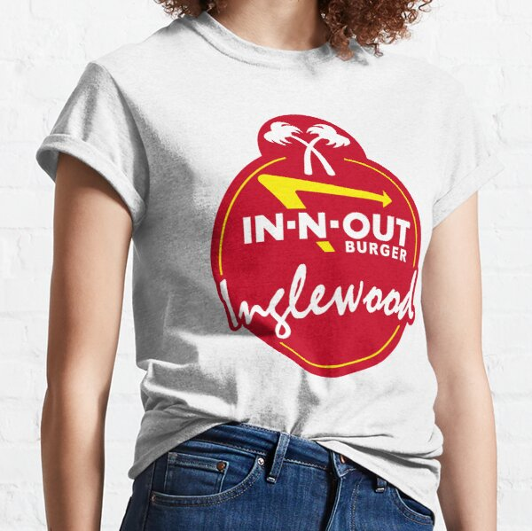 In-N-Out Inglewood Classic T-Shirt