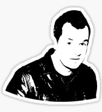 Jim Jefferies Sticker