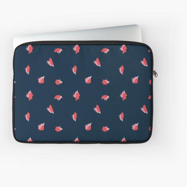 Wild bird Laptop Sleeve