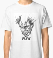 The fury Classic T-Shirt