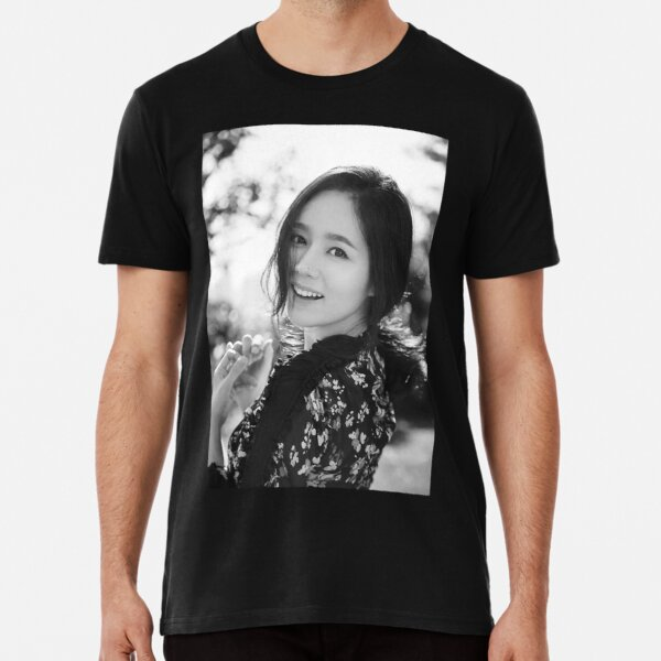 Son Ye Jin Premium T-Shirt