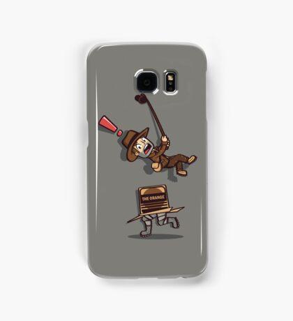 Snaaaaake! Samsung Galaxy Case/Skin