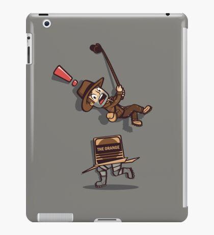 Snaaaaake! iPad Case/Skin
