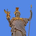 Athena by Lee d'Entremont