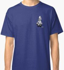 Just Vivi - Monochrome sml Classic T-Shirt