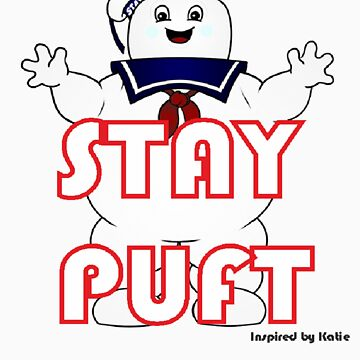 Stay Puft by 07penakd