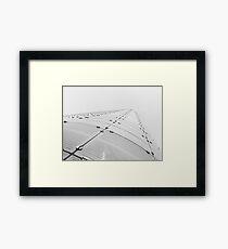 Urbis Framed Print