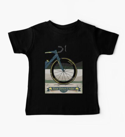 Tour Down Under Bike Race Kids Clothes