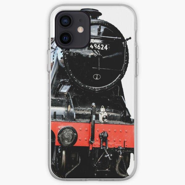 Engine 48624   iPhone Soft Case