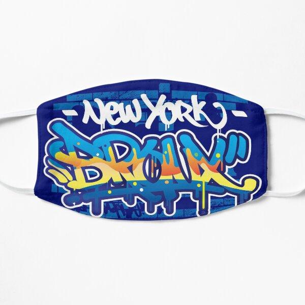 Bronx Graffiti Mask