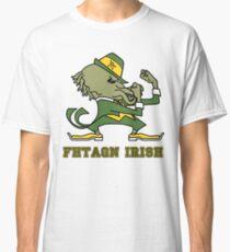 Fhtagn Irish Classic T-Shirt
