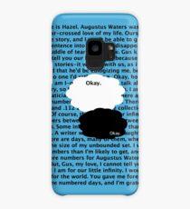 Okay. Case/Skin for Samsung Galaxy