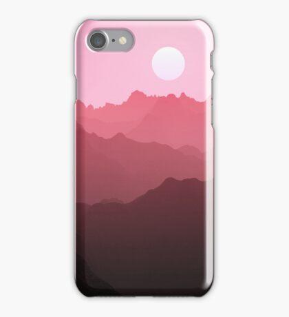 Bryce Landscape iPhone Case/Skin
