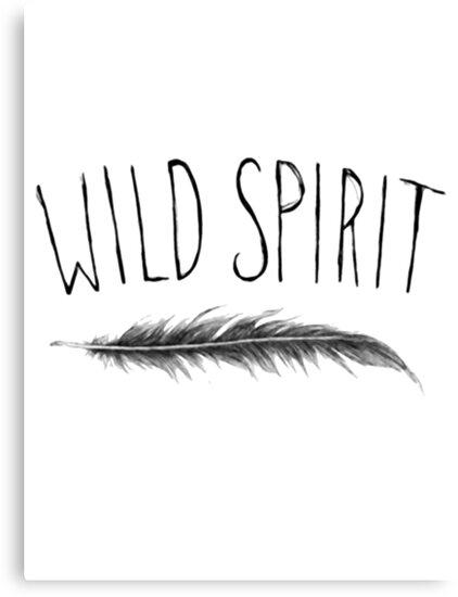 Wild Spirit by aamazed