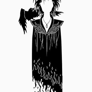 Dream of the Endless {Black} by geeksweetie
