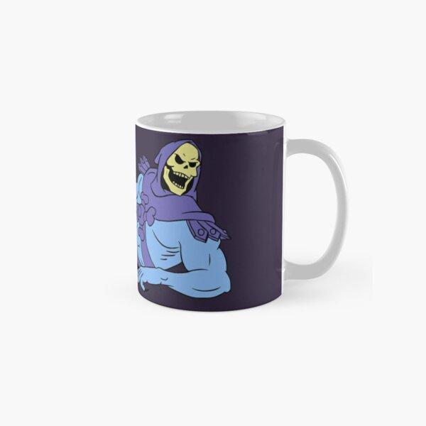 Sexy Skeletor Classic Mug