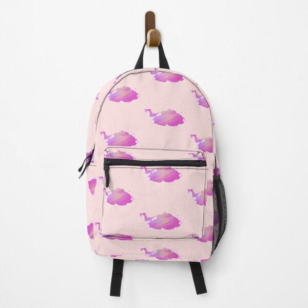 Gradient Clouds Backpack