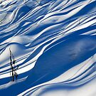 Snow Dunes by Joanne  Bradley
