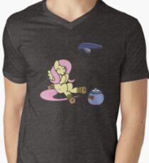 Stilts Men's V-Neck T-Shirt